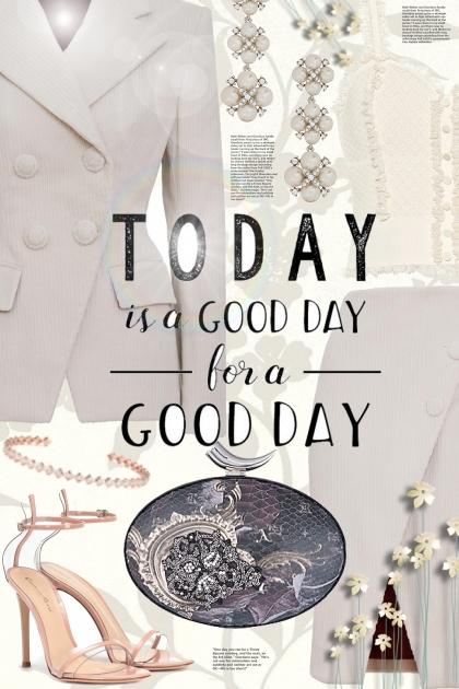 good day 2