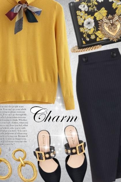 charm 6
