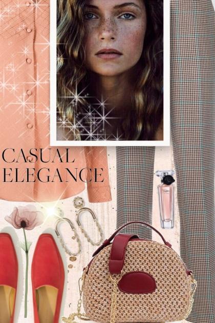casual elegance may 2020