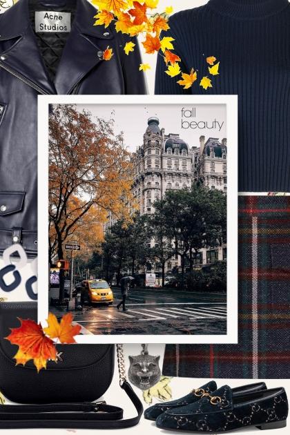 fall beauty 2020