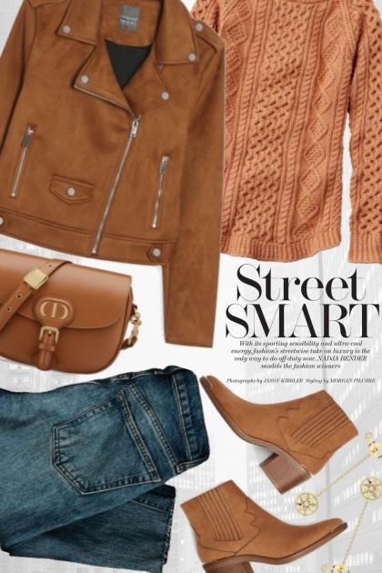 street smart 2020