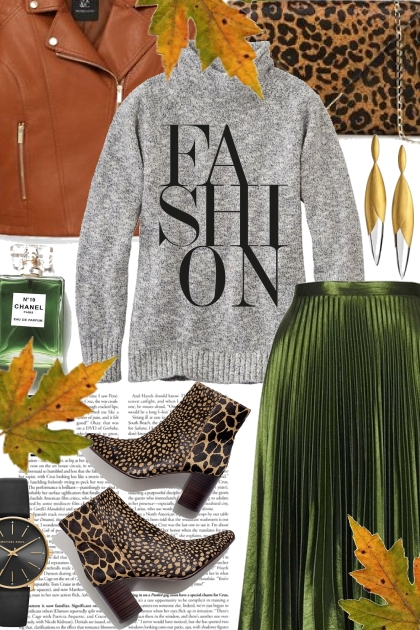 22/11/2020- Fashion set
