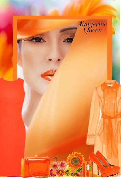 Tangerine Queen