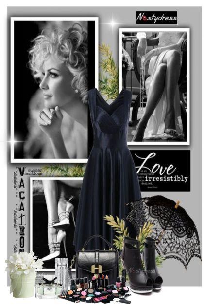 Love Lady!