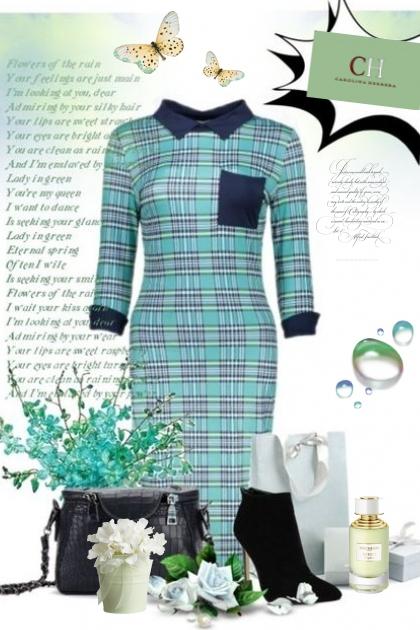 Cool Dress! 4