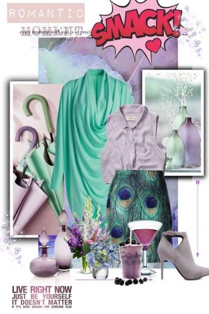 TrendMe 5- Fashion set