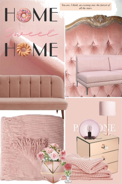 HOME 7- Fashion set