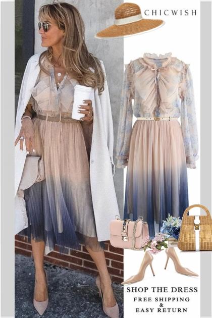 Beautiful dress 3