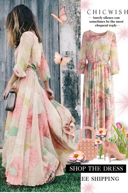 Beautiful Dress 4