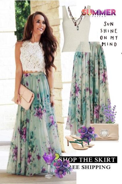 Beautiful dress 7