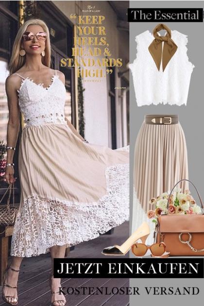 Beautiful dress 20