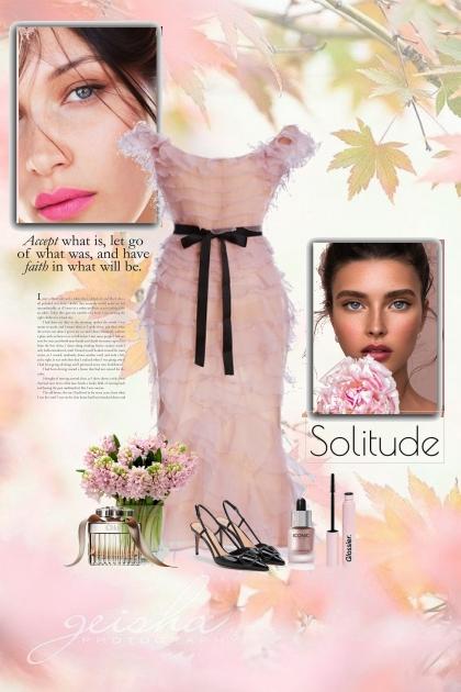 Solitude dama