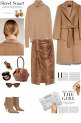 Camel Coat No1