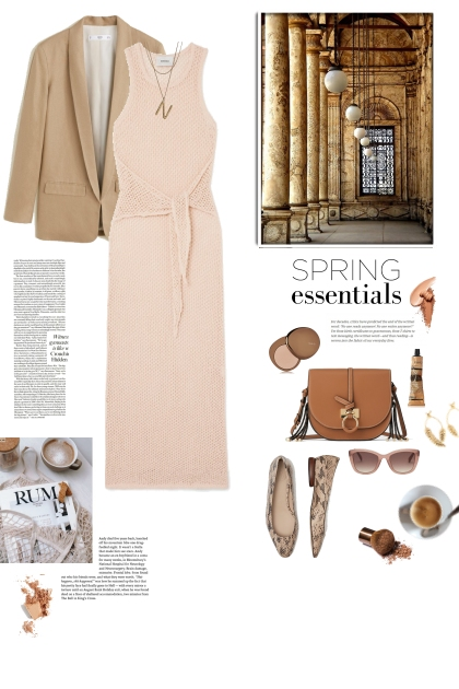 Beige for Cairo