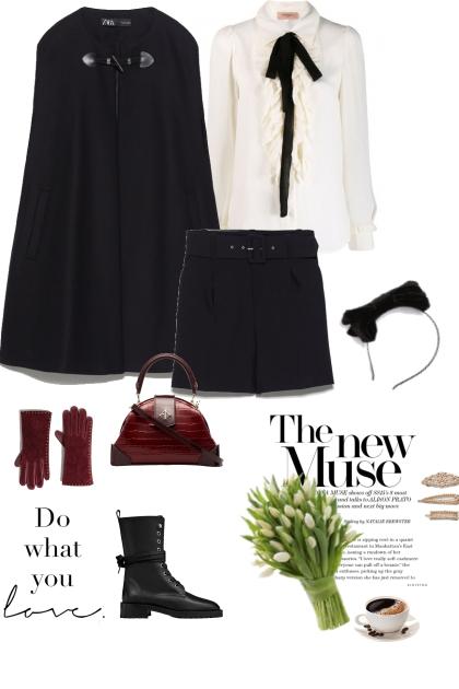 Black & White 10/11