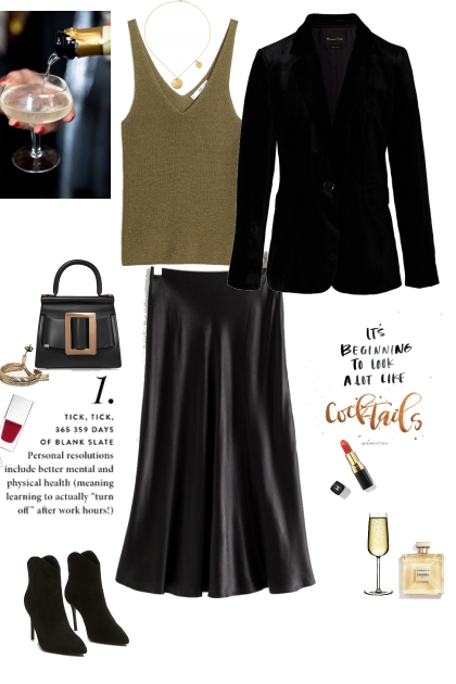 What to wear to office party