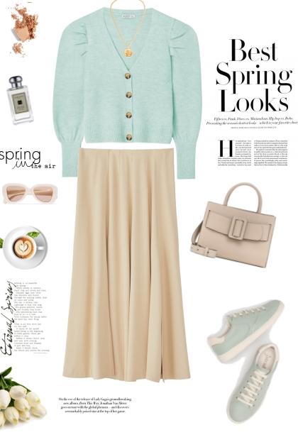 Spring look 2