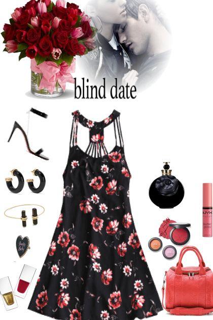 BLIND DATE FLORAL