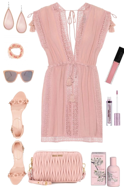 CUTE SUMMER PARTY DRESSES