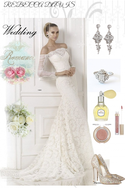 WEDDING DREAMS WITH ROMANCE