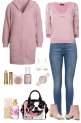 PINK COLORS FOR FALL