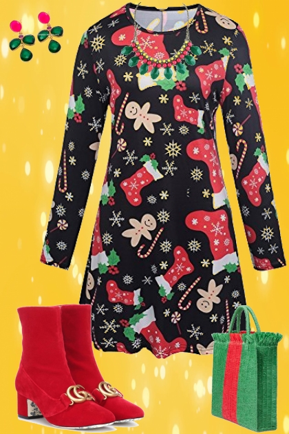 CHRISTMAS READY 2018 12/1