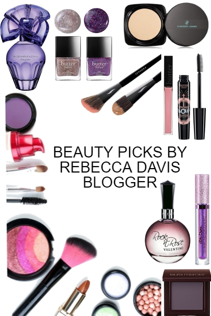 BEAUTY PICKS FOR FALL- Modna kombinacija