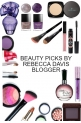 BEAUTY PICKS FOR FALL