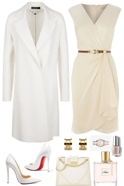 NUDE BUSINESS STYLE