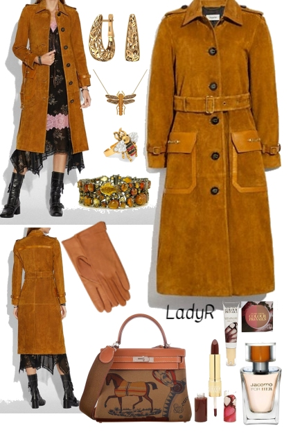 Winter Coats for the Eclectic