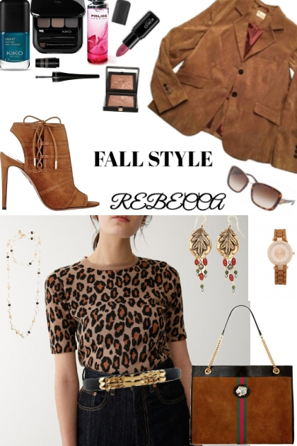 FALL STYLE  FOR WORK 9/29