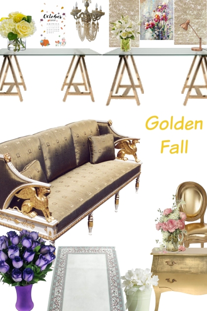 FALL HOME STYLE