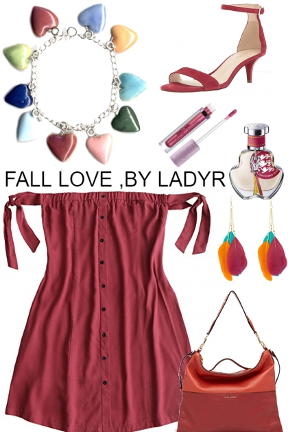 FALL LOVE -DATE NIGHT 10/3