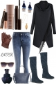 RUNNING ERRANDS IN FALL STYLE