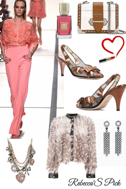 Runway Picks For The End Of Fall