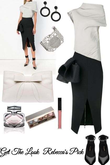 Get the look 10/23- コーディネート