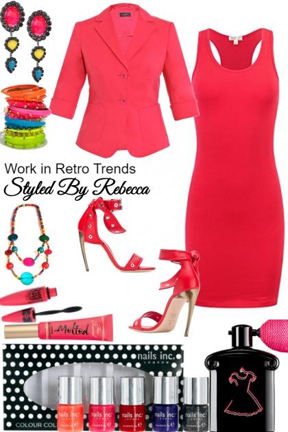 Work in Retro Trends