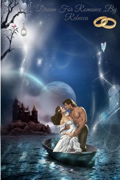 Dream for romance