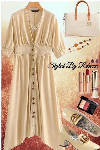 Soft Work Days- Fashion set