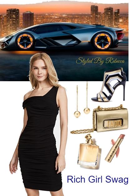 Rich Girl Swag