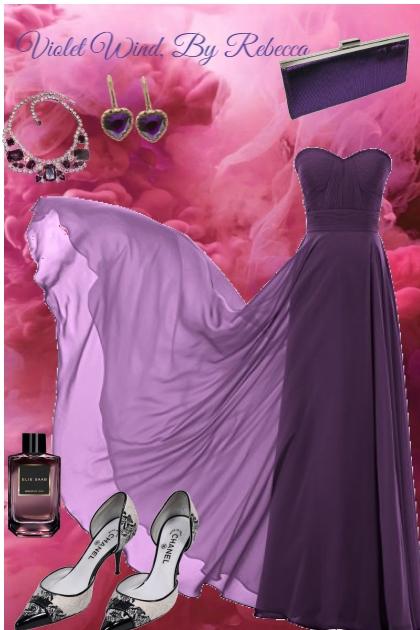 Violet Wind