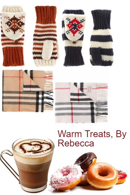 Warm Treats
