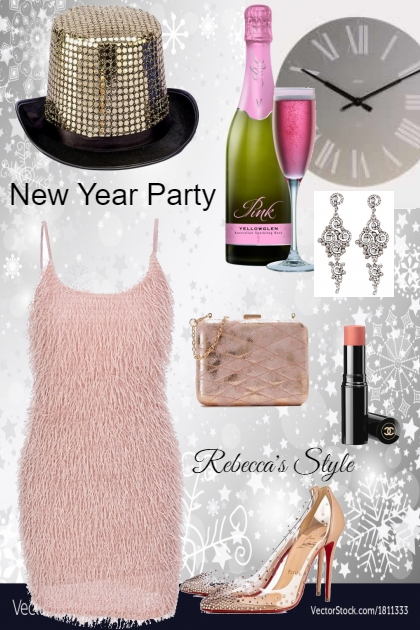 New Year Party12/27