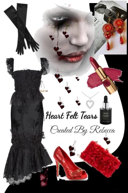 Heart Felt Tears