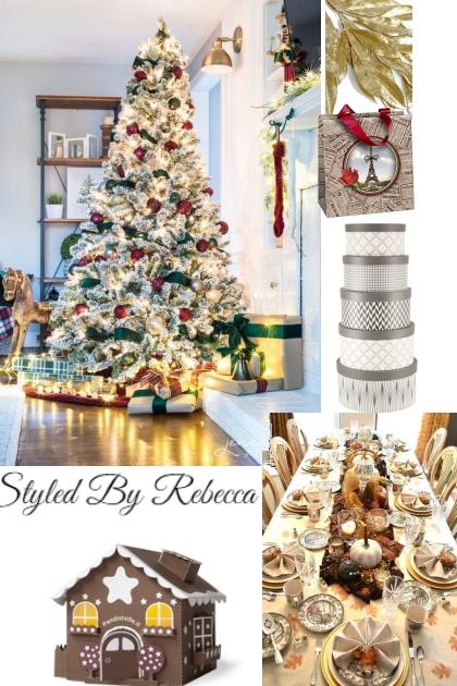 Holiday Home- Fashion set