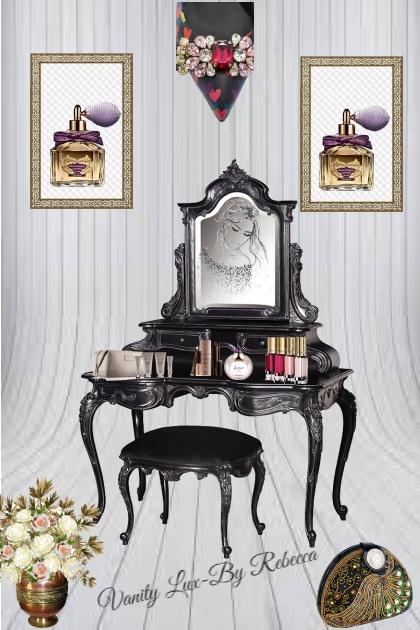 Vanity Lux