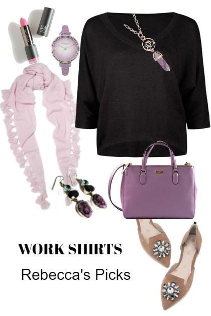 1/10 work shirts