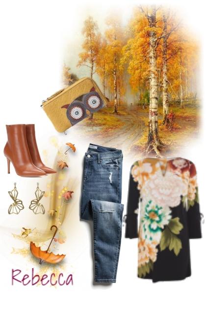 Fall Strolls1/14