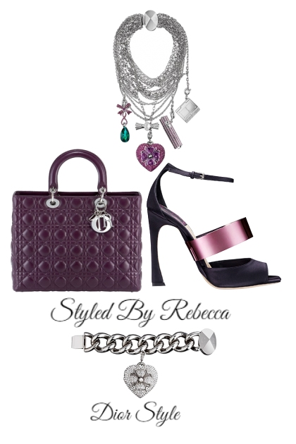 Dior Style Set #1