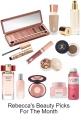 Beauty Topics For 1/28